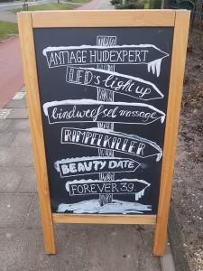 chalkboard antiage expert