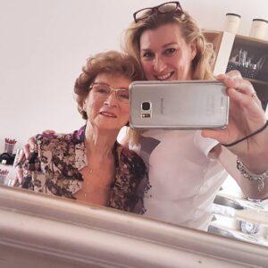 mam en ik