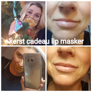 siliconen-lip-masker