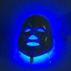 LED blauw