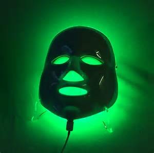 LED groen