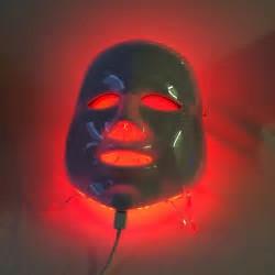 LED rood