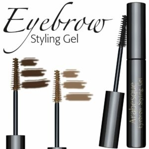 Eyebrow Styling Gel