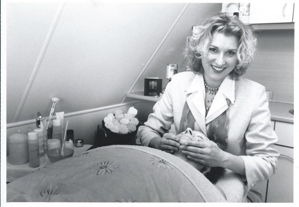 Angeline start 1999