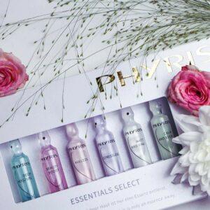 Phyris Essentials Selection