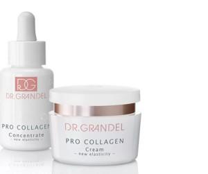 Pro Collagen stock