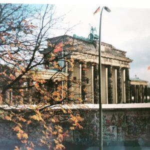Berlijn DDR 1989