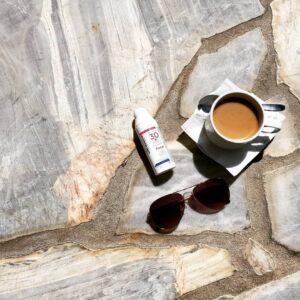 Koffie Eftaloe